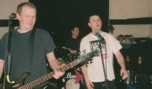 Pointy Boss, The Brown Cow, 30 November 2001